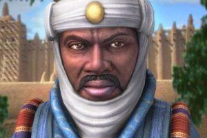 Emperor Mansa Musa