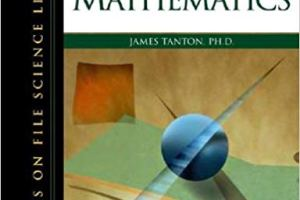 Encyclopedia Of Mathematics (Science Encyclopedia) pdf