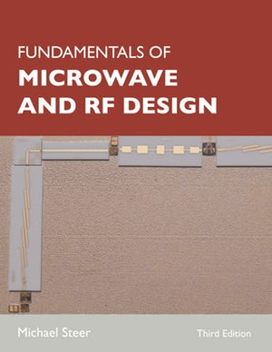 Fundamentals of Microwave and RF Design pdf Archives   Booktree