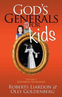 God's Generals For Kids Volume 1 pdf