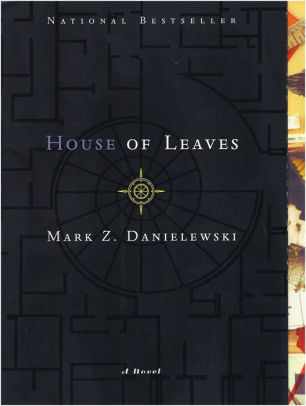 House of Leaves by Mark Z. Danielewski pdf