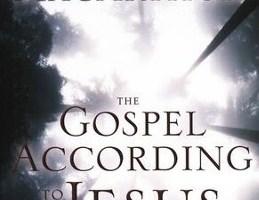 The Gospel According to Jesus by John MacArthur