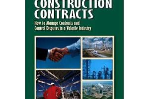 Construction Contracts by Edward Whitticks pdf