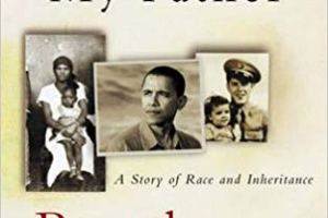 Dreams from My Father A Story of Race and Inheritance pdf