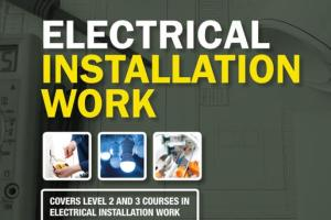 Electrical Installation Work by Brian Scaddan latest edition pdf