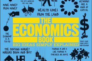The Economics Book: Big Ideas Simply Explained pdf