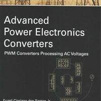 Advanced Power Electronics Converters PDF