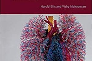 Clinical Anatomy Applied Anatomy for Students and Junior Doctors 13th Edition pdf