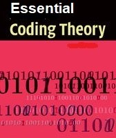 Essential Coding Theory pdf