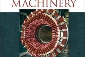 Fitzgerald & Kingsley's Electric Machinery 7th Edition PDF