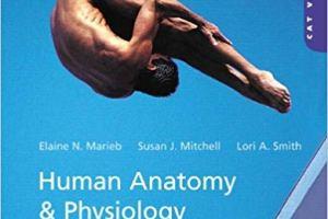 Human Anatomy & Physiology Laboratory Manual pdf