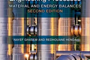 Principles of Chemical Engineering Processes Material and Energy Balances PDF