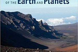 Thermodynamics of the Earth and Planets by Alberto Patino Douce PDF