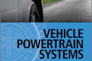 Vehicle Powertrain Systems by Behrooz Mashadi and David Crolla PDF