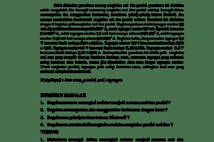 Download Laporan Rangkaian Seri Dan Paralel