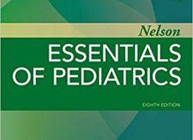 Nelson Essentials of Pediatrics PDF