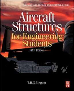 Aircraft Structures for Engineering Students pdf