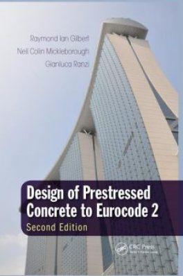 Design of Prestressed Concrete to Eurocode 2 Second Edition PDF