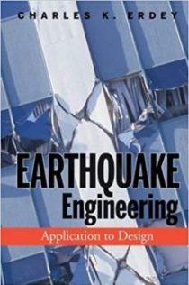 Earthquake Engineering Application to Design pdf