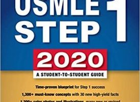 First Aid for the USMLE Step 1 2020 pdf
