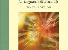 Probability & Statistics for Engineers & Scientists PDF