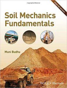 Soil Mechanics Fundamentals by Muni Budhu pdf