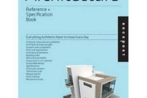The Architecture Reference & Specification Book PDF