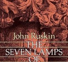 The Seven Lamps of Architecture pdf