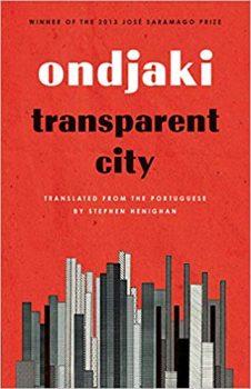 Transparent City by Ondjaki PDF