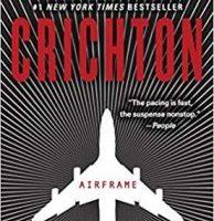 Airframe by Michael Crichton ePub