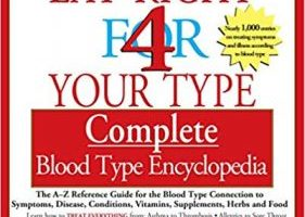Eat Right for 4 Your Type pdf
