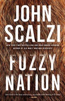 Fuzzy Nation ePub