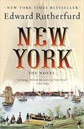 New York by Edward Rutherfurd epub