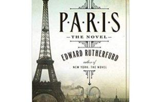 Paris by Edward Rutherfurd ePub
