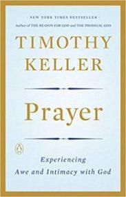 Prayer by Timothy Keller PDF