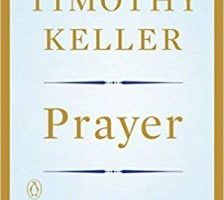 Prayer by Timothy Keller PDF