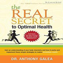 The Real Secret to Optimal Health PDF
