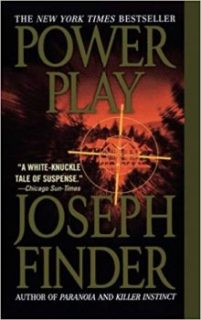 Power Play by Joseph Finder ePub