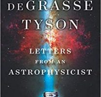 Letters from an Astrophysicist by Neil deGrasse Tyson PDF