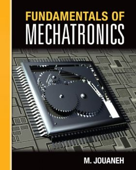 Fundamentals of Mechatronics PDF