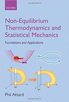 Non-equilibrium Thermodynamics and Statistical Mechanics PDF