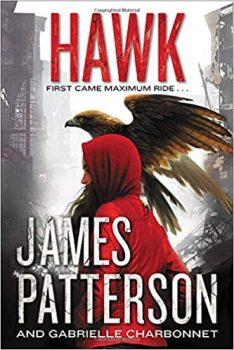Hawk by James Patterson PDF