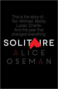 Solitaire by Alice Oseman PDF