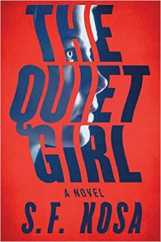 The Quiet Girl by S. F. Kosa PDF