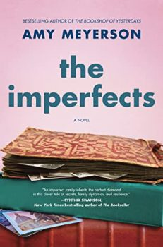 The Imperfects by Amy Meyerson PDF