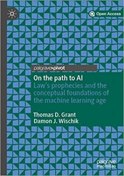 On the Path to AI: Conceptual Foundations of the Machine Learning Age