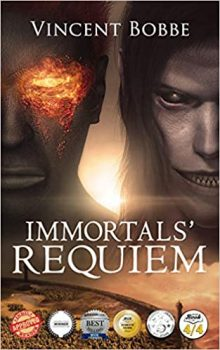 Immortals' Requiem by Vincent Bobbe