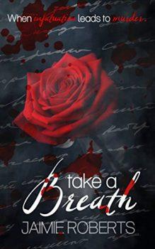 Take a breath by Jaimie Roberts PDF