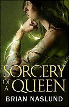 Sorcery of a Queen by Brian Naslund PDF