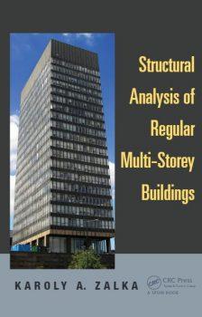 Structural Analysis of Regular Multi-Storey Buildings PDF